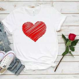 Vendo camisetas para mujer