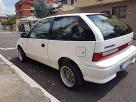 Suzuki Forza 2 GL Flamante
