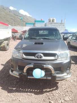 Toyota Hilux 1kd 4×4
