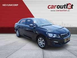 Peugeot 301 Allure Auto CarOutlet Nexumcorp