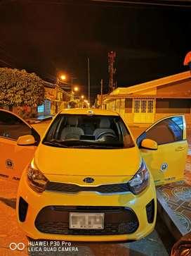 Excelente Taxi en acacias