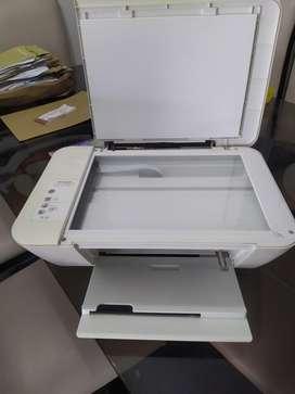 a La Venta Impresora con Scanner Hp