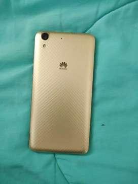 Se vende Huawei Y6II