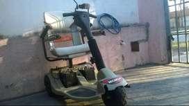 Scooter Eléctrico Para Discapacitado