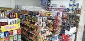 Supermercado y fruver en venta
