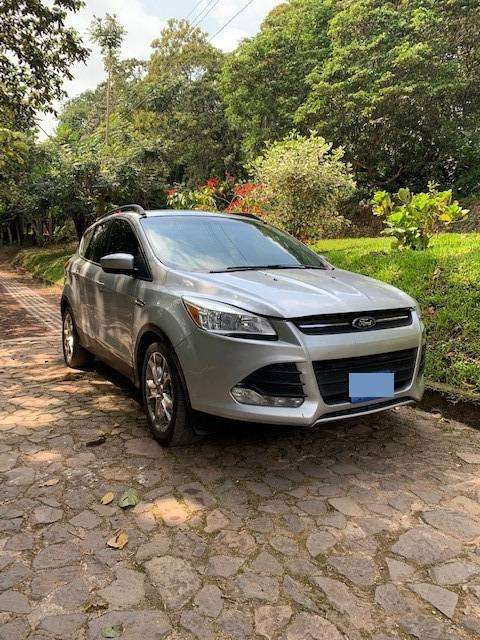 Ford Escape 2015 Full Extras Ganga/Negociable 0