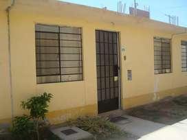 Remato Casa Pimentel - Chiclayo