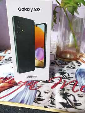 Vendo Samsung a32 nuevo 128 gb