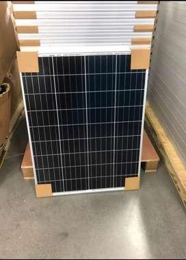Paneles Solares 100 Watts