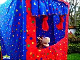 Animaciones para fiestas infantiles, animacion, cumpleaños, baby shower, SONIDO LUCES, títeres, payasos, magia