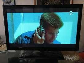 De oportunidad vendo televisor samsung de 42 pulgadas