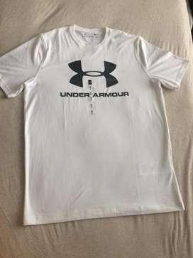 Camiseta Under Amour
