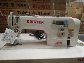Maquinas de coser Nuevas o usadas