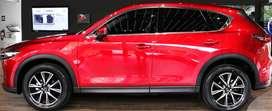 MAZDA CX5 GRAN TOURING 2020 AWD