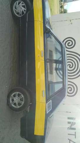 Datsun Stanza año 84