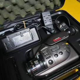 Camara Filmadora 8 mm Minolta Master 8-428 No Funciona
