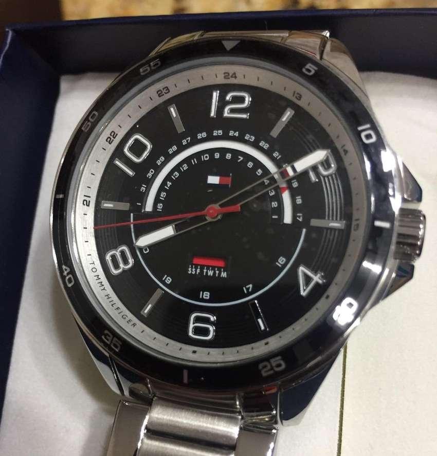 Reloj Tommy Original 0