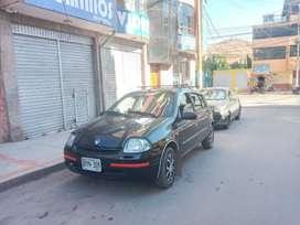 Vendo Auto Renault Clio 2 en perfecto estado.