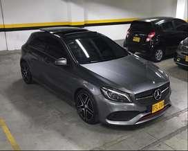 Mercedes Benz A250 sport, 2017, kit AMG, 16.000 Km.