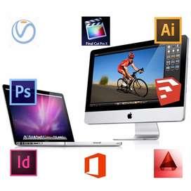 Cualquier programa aplicacion para Mac