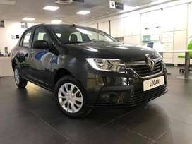 Renault Logan Life 1.6 0km 2021 Contado Financiado Entrega inmediata