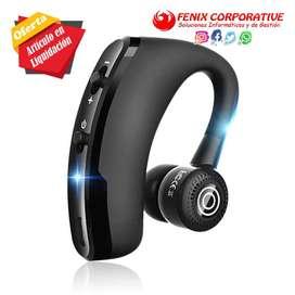 manos libres inalámbrico Bluetooth auriculares de Control de ruido