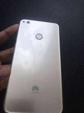 Huawei P9 lite NEGOCIABLE!!