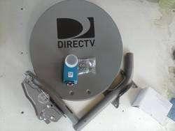 Antena Directv .Movistar Y Accesorios 0