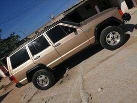 Jeep 4x4 aut unico dueño