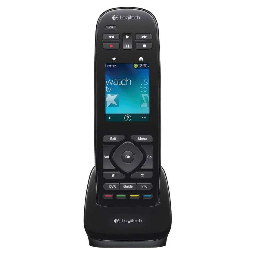 Control Remoto Universal Tactil Logitech Harmony Touch Controle Hasta 15 dispositivos 0