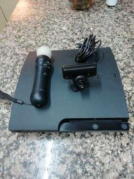 Play 3 Modelo Cech-3001b