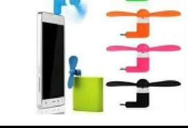 Ventilador para celulares y tablet ULTIMAS UNIDADES