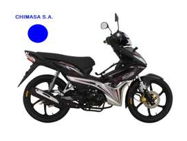 SHINERAY XY12530A// OFERTA LIMITADA//CHIMASA SA