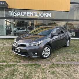 Toyota Corolla XEI 15'