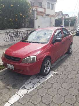 VENDO CHEVROLET CORSA EVOLUTION 1.8
