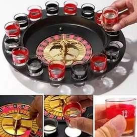 Ruleta casino copas