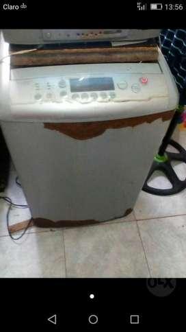 Vendo Lavadora para Arreglar