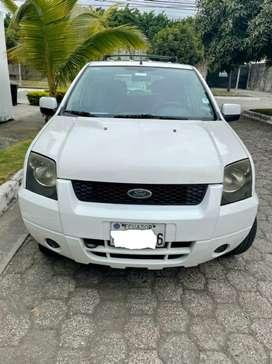 Ford Ecosport año 2007