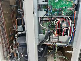 Se necesita técnico electricista o electronica