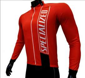 Jersey Specialized Ciclismo  masculino 2XL