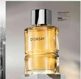 perfumes de dama y caballero