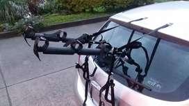 soporte de bicicletas para cualquier tipo de vehículo