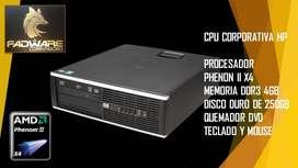 COMPUTADOR AMD PHENON II X4