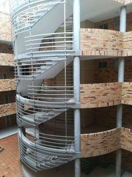 Gran oportunidad apartamento en venta en Cajicá conjunto cerrado con ascensor