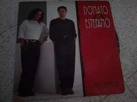 Lp Donato y estefano