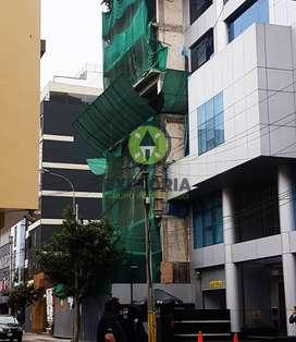 VENTA DE PROYECTO HOTELERO