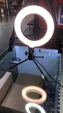 Aro de luz 16cm