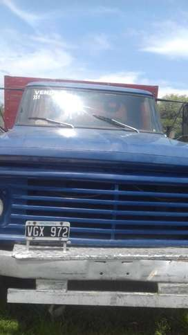 Ford 600 Mod 96