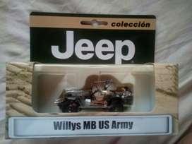 JEEP WILLYS MB U.S. ARMY