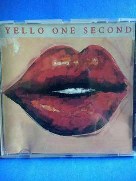 Yello One Second
